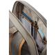"""Samsonite Move Pro - BACKPACK 14.1"""", stříbrno/zelená"""