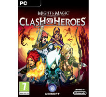 Might and Magic: Clash of Heroes - PC - PC - 8595172603637
