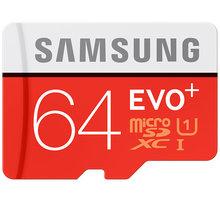 Samsung Micro SDXC EVO Plus 64GB - MB-MC64D/EU