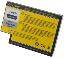 Patona baterie pro HP XE4100/Presario 2100 4400mAh Li-Ion 14,4V - PT2034