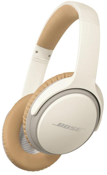Bose SoundLink, AE, Wireless II, bílá