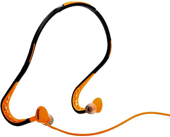 Remax RM-S15, oranžová