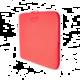 "TUCANO COLORE pro 12,5"", červená"