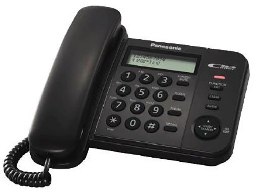 Panasonic KX-TS560FXB, černá