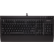 Corsair Gaming STRAFE, Cherry MX Silent Red, EU