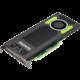 HP NVIDIA Quadro M4000, 8GB GDDR5