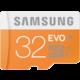 Samsung Micro SDHC EVO 32GB + SD adaptér