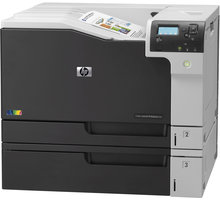 HP Color LaserJet Enterprise M750n - D3L08A