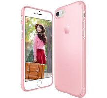 Ringke Slim case pro iPhone 7, frost pink - SLAP0011