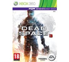 Dead Space 3 - X360 - EAX200625