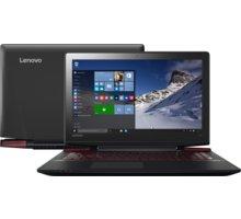 Lenovo IdeaPad Y700-17ISK, černá - 80Q00079CK