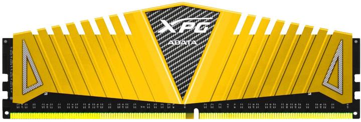 ADATA XPG Z1 8GB DDR4 3000, zlatá