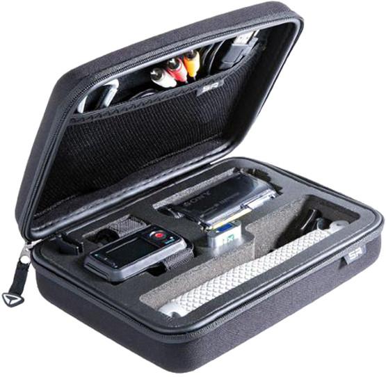 SP POV pouzdro pro Sony-Edition, S, černá