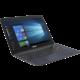 ASUS VivoBook E402NA, modrá