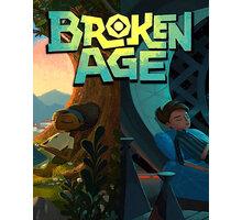 Broken Age - PC - PC - 9006113007272