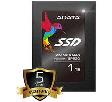 ADATA Premier Pro SP920 - 1TB - ASP920SS3-1TM-C