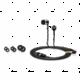 Sennheiser CX 1.00, černé