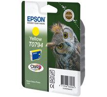 Epson C13T07944010, yellow