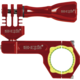 Rollei Bullbar 23, držák, červená