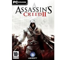 Assassin's Creed II - PC - PC - 8595172604689