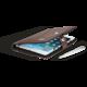 WEDO obal pro tablety mini Universal, hnědý 7,9''-8,3''