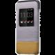 BlackBerry pouzdro typu kapsa SMART pro BlackBerry DTEK50, šedá/světle hnědá