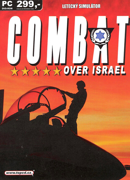 Combat Over Israel - PC