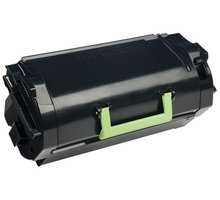 Lexmark 52D2X00, černá, return