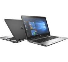 HP ProBook 650 G3, černá - Z2W48EA