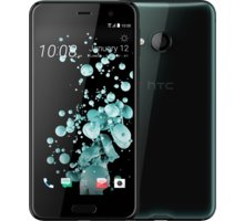HTC U PLAY, černá - HTCUPLAYBK